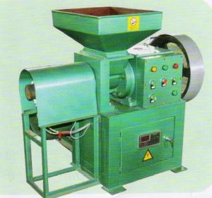 Оборудование для производства топливных брикетов и.